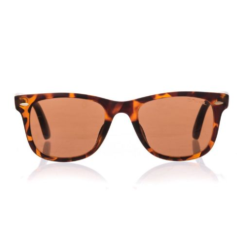 ANIMAL SUNGLASSES.MENS/WOMENS REPEL TORTOISESHELL UVA/UVB GLASSES & POUCH 8S 17